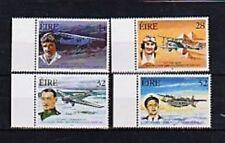 Eire/Ireland.  1998 Pioneers of Irish aviation (4).  MUH.