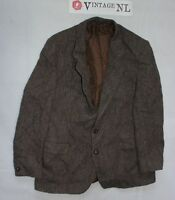 ORIGINAL  luxus Harris Tweed  Sakko Gr 50 Jacke fein hochwertig (etikett 42R)