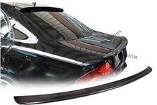 Tuning Bodykit Hinterteil Heck Spoiler Flügel Abrisskante für MERCEDES CLC CL203