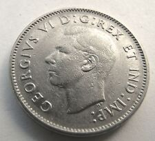 1938 Canada Nickel 5 cents variety / error  - Glowing King