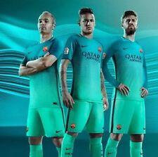 S Nike 2016/17 FC Barcelona Vapor Match Home/Third Men's Shorts 776831-387 $90