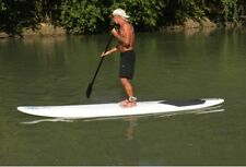 NEW Stand Up Paddle Board Leash System SUP Flat Water Reel Ankle Mount
