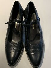 ROBERT CLERGERIE  MARY JANE SHOES UK 5
