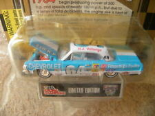 1964 CHEVY IMPALA #16      1998 RACING CHAMPIONS 50 YEARS OF NASCAR   3.25 INCH