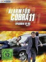 Alarm für Cobra 11 - die Autobahnpolizei: Staffel 11 | DVD | Zustand gut