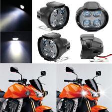 Moto Faro Faretti Supplementari Faro Anteriore Led Anteriore Dc 12V Universale