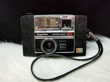 Keystone Everflash 30 Film Camera