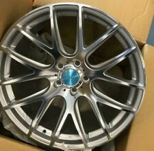 """19""""concave 3sdm 0.01 alloy wheels fit bmw 3/5 series vw t5/ csl staggered tyres"""
