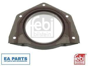 Shaft Seal, crankshaft for ALFA ROMEO FIAT JEEP FEBI BILSTEIN 100284