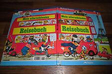RICHARD SCARRY  -- MEIN ALLERSCHÖNSTES REISEBUCH // 1991