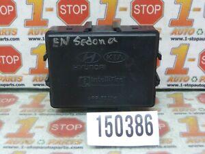 2006 2007 06 07 KIA SEDONA TPMS SUSPENSION CONTROL MODULE 95800-4D100 OEM