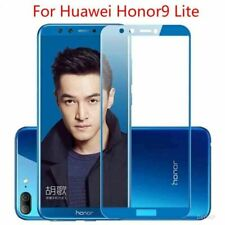 9h 2.5d Screen Protector For Huawei Honor 9 Lite Full Cover Tempered Glass Film