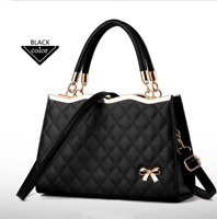 Women's Handbag Leisure Fashion Simple Bow Messenger Bag