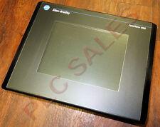 Allen Bradley 2711-T10C16L1 /D  |  PanelView 1000 DF1 24vdc FRN 4.20