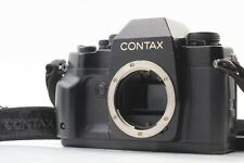 [Exc+4] Contax RX 35mm SLR Film Camera from Japan #311