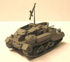 Milicast BB215 1/76 Resin WWII British Bren Carrier Mk.I-BEF + Early N. Africa