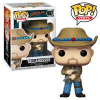 Zombieland Tallahassee Official Woody Funko Pop Vinyl Figure Collectables