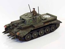 28mm Bolt Action Chain Of Command British Cromwell Tank Painted & Weathered