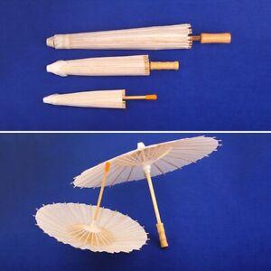 Vintage Chinesischer Art Ölpapier Regenschirm Klassischer Tanz Regenschirm