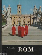 ROM (Rome) - Herbert LIST - 1958