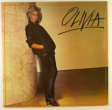 "12"" LP - Olivia - Totally Hot - B2370 - washed & cleaned"