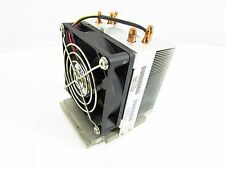 HP 413977-001 ProLiant ML350 Heatsink w/Fan Intel Xeon E5335 SLAEK 2.00GHz