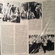 VA The Human Orchestra NEW/SEALED CLANKA LANKA 144.003 FUNK/SOUL