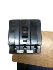 Square D Eh34030, 30 Amp 480V Plug On Breaker For Type Nehb Panel- Used