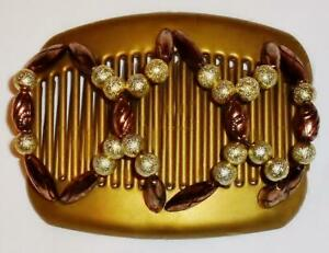 """Angel Wings Hair Clips 4x3.5"""", Butterfly, Tigher Round/Color Comb, US SELLER S6"""