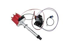 Est Marine Electronic Ignition Distributor & Coil Upgrade Kit V8 Mercruiser 5.7L