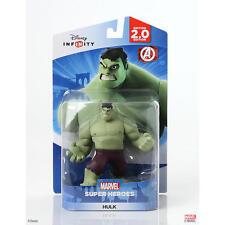 HULK Disney Infinity 2.0 Marvel Heroes NEW SEALED Avengers IN HAND ships TODAY!