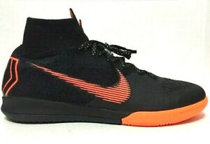 Nike Mens Mercurial Superfly X 6 Elite IC Indoor Soccer Shoes AH7373-081 Size 6