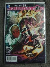 New 52, Futures End (2014-2015) First 13 Issues * DC Comics *