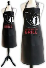 Ladelle - Licensed to Grill Apron