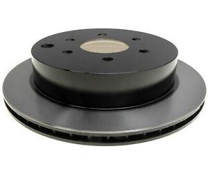 Disc Brake Rotor-Specialty - Truck Rear Raybestos 980368