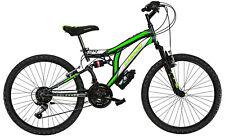 Bicicletta Mtb Full Suspension CL24 - CL26 Colorado 18V Acciaio Cicli Casadei