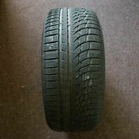 1x Nokian WR A4 245/45 R19 102V DOT 4317 7 mm Winterreifen