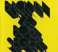 """BOB SEGER: """"Back In 72 '"""" (RARE CD)"""