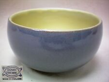 "Denby Dovedale Open Sugar Bowl 4"" dia Excellent Condition"