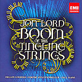 Jon Lord: Boom of the Tingling Strings * by Jon Lord (Composer/Piano) (CD,...