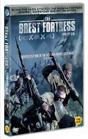 BREST FORTRESS (2010) - Aleksandr Kott NEW DVD