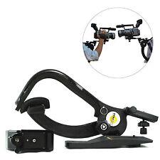 Apoyo Soporte de Hombro Ajustable 2855 con Bolsa para Camara Videocamara Digital