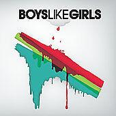 Boys Like Girls by Boys Like Girls (CD, Apr-2007, Columbia (USA))