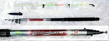 Lineaeffe telescopic spider boat rod 9ft uptider ROD060