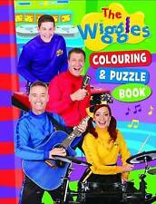 Wiggles Colouring Book by Bonnier Publishing Australia (Paperback, 2014)