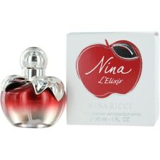 Nina L'elixir by Nina Ricci Eau de Parfum Spray 1 oz