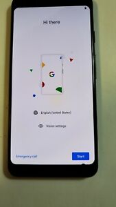 READ Google Pixel 3, 64GB Factory Unlocked 4G LTE Android WiFi Smartphone 028