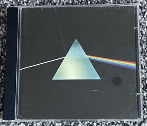 Pink Floyd Dark Side Of The Moon CD Album - VGC - Free UK PP