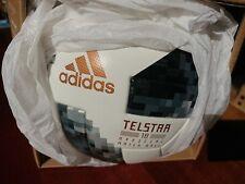 Adidas Matchball Telstar 18 OMB World cup WM 2018 Russia soccer Box