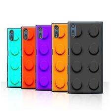 Étuis, housses et coques orange Sony pour téléphone mobile et assistant personnel (PDA)